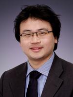 TEEC会员:程鹏 清控银杏创业投资管理(北京)有限公司