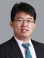 TEEC会员:陈翀 碧桂园控股有限公司