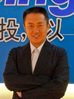 TEEC会员:王展 清投视讯(北京)科技股份有限公司