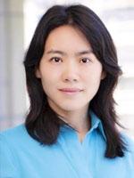 TEEC会员:蒋姗娟 中金前海发展基金