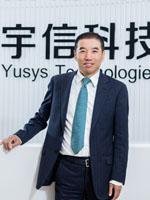 TEEC会员:洪卫东 北京宇信科技集团股份有限公司